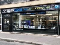 Photo agence YESSS ELECTRIQUE PARIS 10