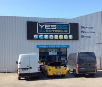 Photo agence YESSS ELECTRIQUE BASSENS