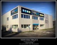 Photo agence YESSS ELECTRIQUE LE HAVRE