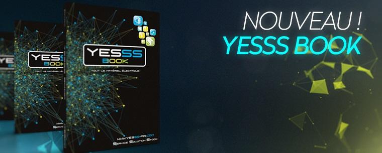 Yesss Electrique Distributeur De Materiel