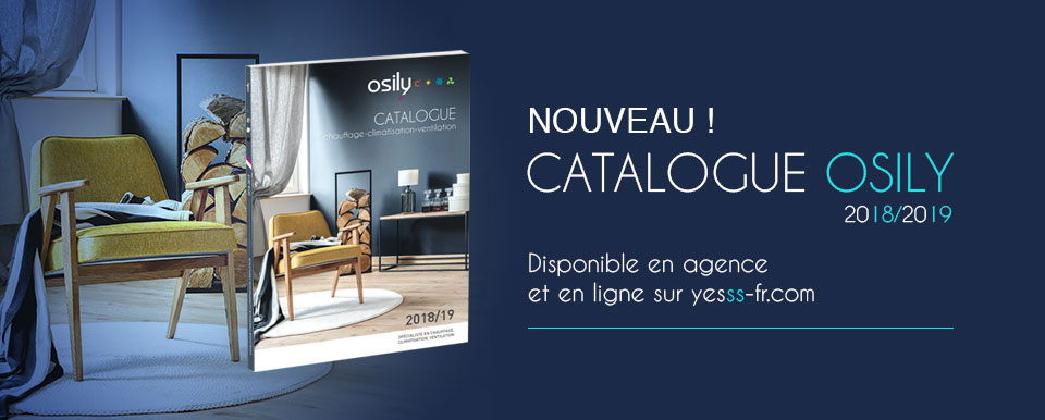 Catalogue OSILY 2018 -2019