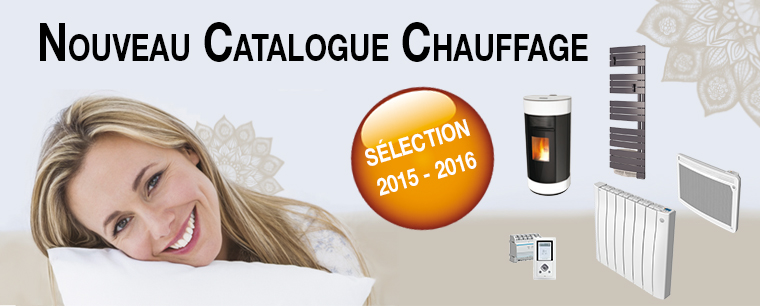 S�lection Chauffage 2015-2016