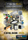 Catalogue Industrie 2019