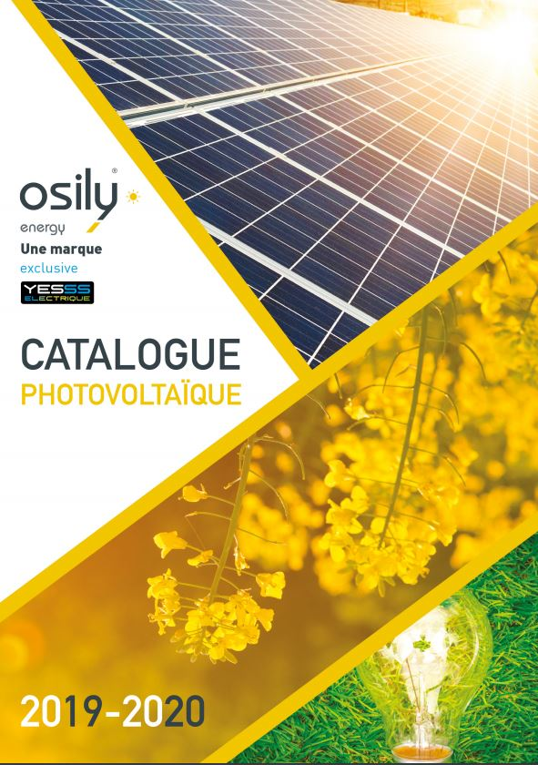 Catalogue OSILY-ENERGY 2019-2020
