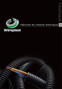 WIREPLAST 2014