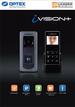 Brochue IVision +