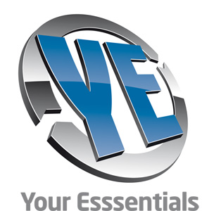logo your esssentials