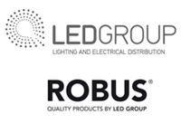 LED GROUP ROBUS