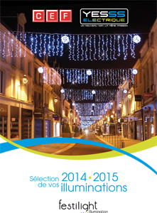 Catalogue illuminations 2014 - 2015