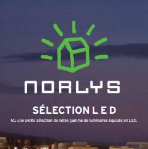 NORLYS SELECTION LED