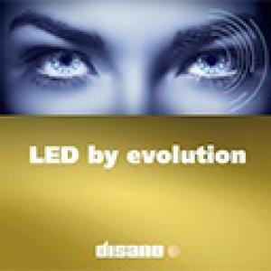 LED BY EVOLUTION