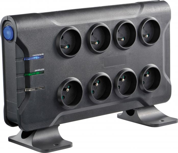 Bloc Pf 8pc Interrupteur 3g1 15m Ebenoid Ref 012810