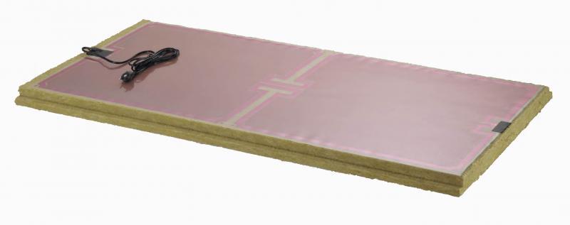 sertikit plafond pl tre 88 w frico ref skp3612 plafond rayonnant tendu chauffage industriel. Black Bedroom Furniture Sets. Home Design Ideas