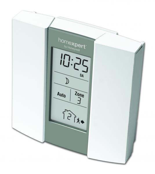 programmateur fil pilote blanc homexpert by honeywell friedland ref thr134 programmateurs. Black Bedroom Furniture Sets. Home Design Ideas