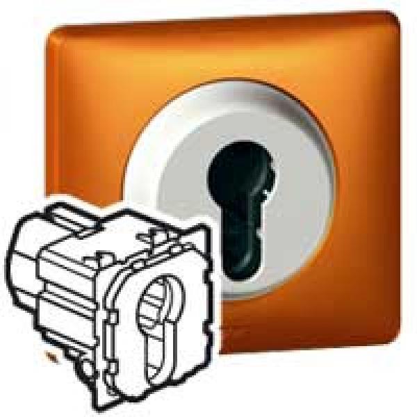 interrupteur cl 2 positions programme c liane 2 no 6 a 230 v legrand ref 067009. Black Bedroom Furniture Sets. Home Design Ideas