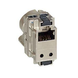 LEGRAND CONNECTEUR RJ 45 CAT 6 STP