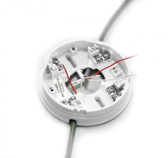 socle dececteur conv ss diode eaton cooper securite ref nug30255 d tection incendie syst mes. Black Bedroom Furniture Sets. Home Design Ideas