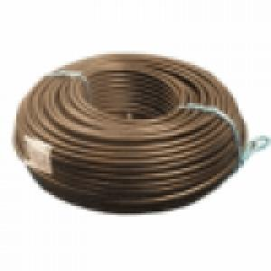 CABLES INDUSTRIELS Câble industriel rigide u1000 r2v 2x25 sans v/j touret 0494T