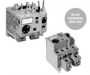 ABB INDUSTRIAL SOLUTIONS MT relais thermique 3-4.7A