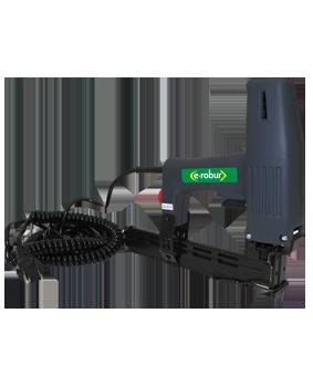 R171 agrafeuse electrique agi robur ref 355027 agrafeuses agrafes et cloueurs agrafeuses et - Agrafeuse cloueuse electrique ...