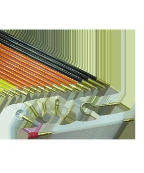 gm15 baguettes tire fil 15x1m agi robur ref 398950