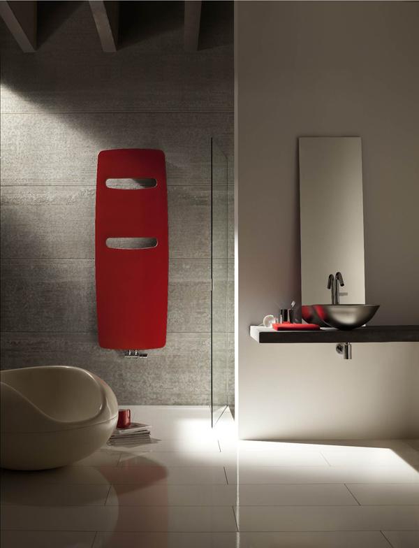 radiateur s che serviette nuage electrique blanc 1000w. Black Bedroom Furniture Sets. Home Design Ideas