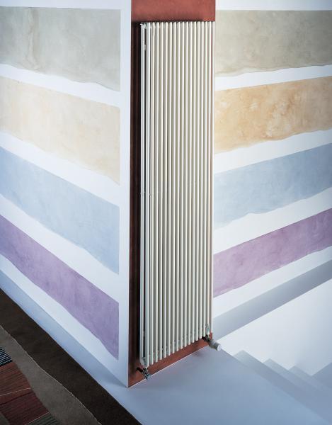 radiateur fassane vertical double blanc 1800w acova ref hxd200059 chauffage central. Black Bedroom Furniture Sets. Home Design Ideas
