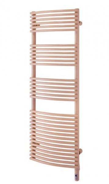 acova radiateur sche serviette keva spa electrique horizontal blanc 750w - Seche Serviette Electrique Soufflant Horizontal