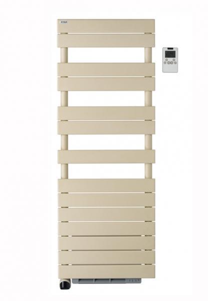 acova radiateur sche serviette regate air electrique blanc 750w - Acova Radiateur Salle De Bain