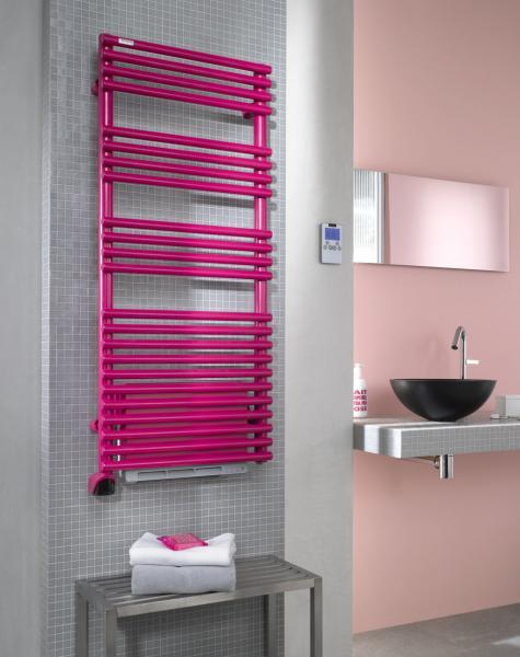 radiateur cala air electrique blanc 750w acova ref tln075050ifs salle de bain s che serviette. Black Bedroom Furniture Sets. Home Design Ideas