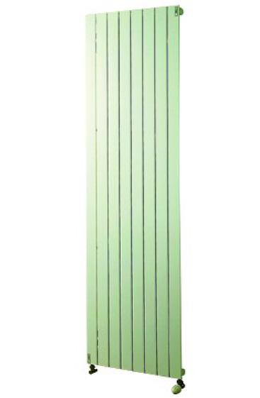Fassane vertical blanc 1860w acova ref hx200088 for Radiateur vertical chauffage central