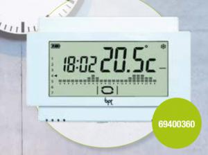 CAME TH/500 WH WIFI Thermostat Prog. Ecran T