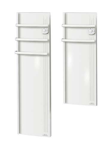 Alize 20 airelec ref a689047 salle de bain s che - Seche serviette faible largeur ...