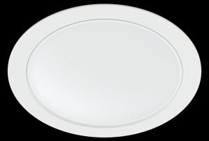 BENEITO & FAURE LIGHTING DOWNLIGHT S AIR BLANC 22W. FROIDE 4000K