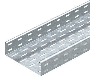 chemin de c bles dalle perfor e mks gac 60x500x3000 mm. Black Bedroom Furniture Sets. Home Design Ideas