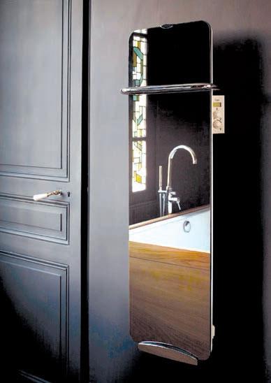 radiateur s che serviettes rayonnants et soufflant campaver bains ult 3 0 blanc 1000w campa ref. Black Bedroom Furniture Sets. Home Design Ideas