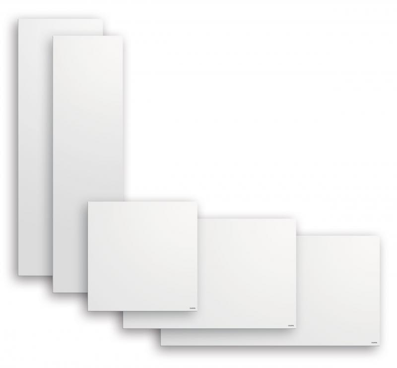 campastyle design vertical 1000w blancnc campa ref cmdp10vbccb radiateur chaleur douce. Black Bedroom Furniture Sets. Home Design Ideas