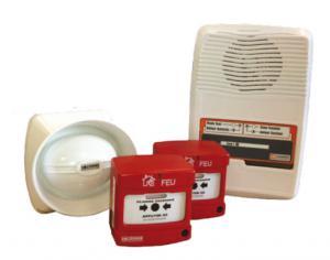 pack alarme incendie type 4 secteur 230v 1boucle son flash l2s ref 800190 d tection. Black Bedroom Furniture Sets. Home Design Ideas