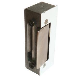 simple empenage 12v aiphone el12s g/âche 1 temps encastr/ée ou saillie