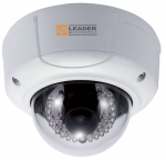 L2S Dome ip 3mp infra rouge ip66 4.10m