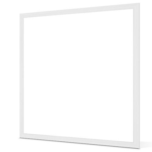 Panel led blanc 600 25w 3500lm 4000k luxna lighting ref - Panel led 60x60 leroy merlin ...