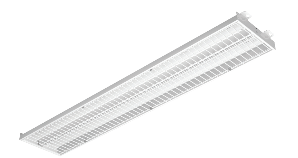 LUXNA LIGHTING - ECLAIRAGE GYMNASE LED LG1550MM 115W 1200