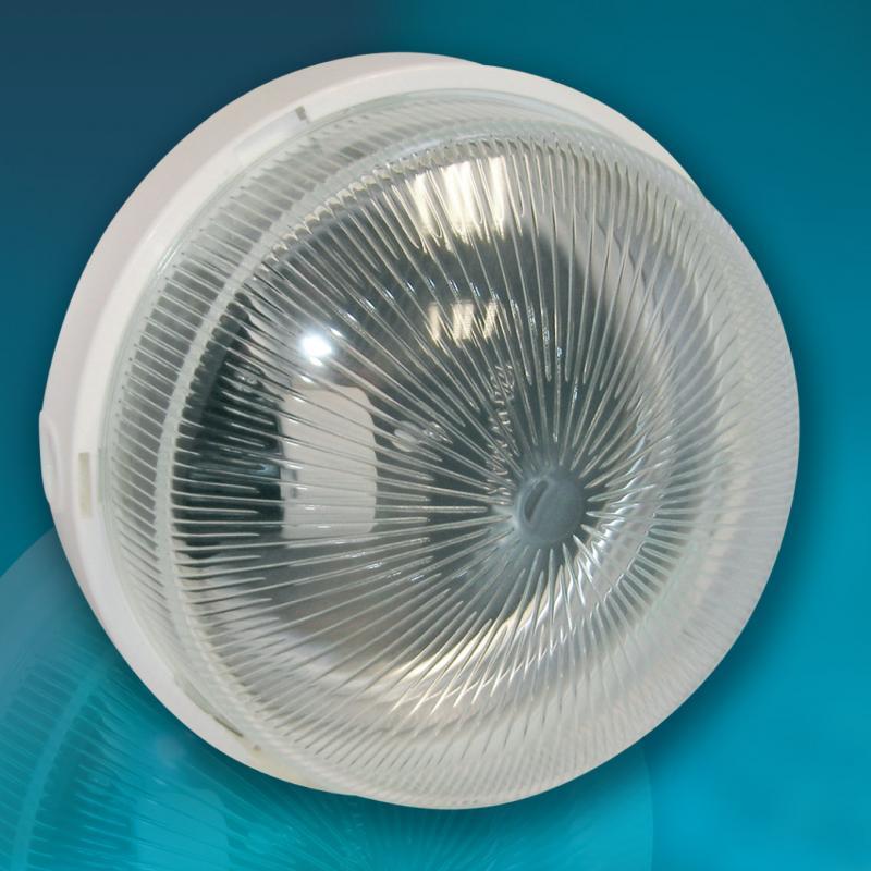 Hublot verre e27 100w luxna lighting ref lx0040 hublots for Hublot exterieur etanche