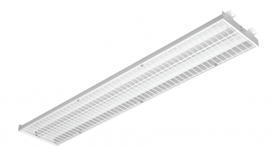 ECLAIRAGE GYMNASE LED LG1550MM 115W 1200