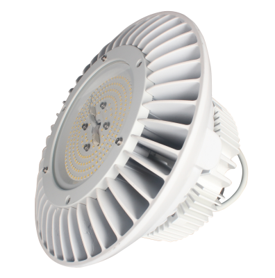 HIGH BAY LED BLANC 100W 14 000LM 4K IP65