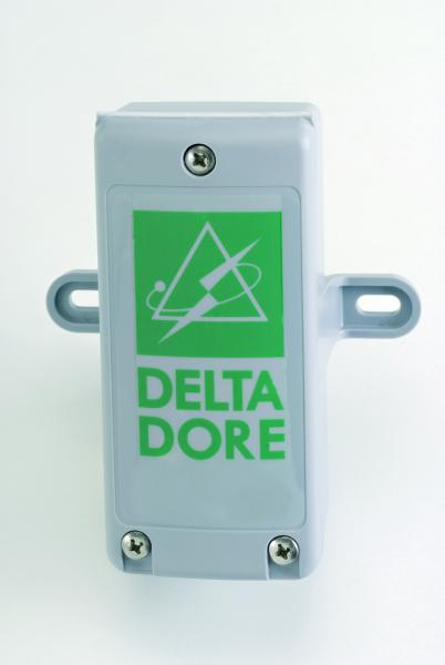 Sonde ext rieur delta dore delta dore ref 6300001 for Sonde interieure chauffage