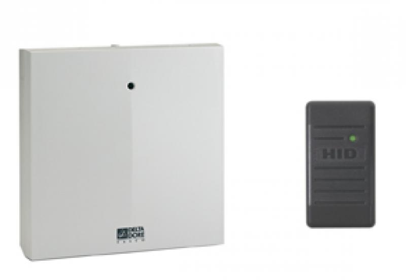 Interface bus pour lecteur de badge exterieur safetal for Lecteur biometrique exterieur