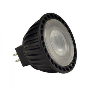 SLV LED MR16, 4W, SMD LED, 3000K, 40°, non variable