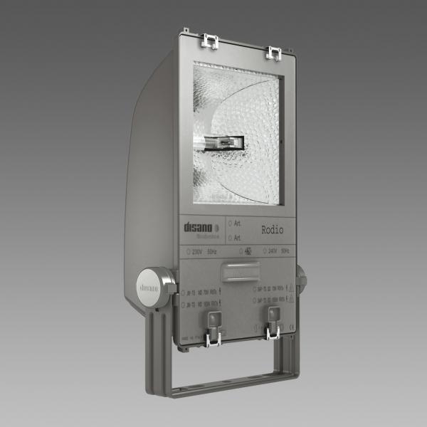 rodio 2 1802 jmts150 sym cnrl disano illuminazione ref. Black Bedroom Furniture Sets. Home Design Ideas