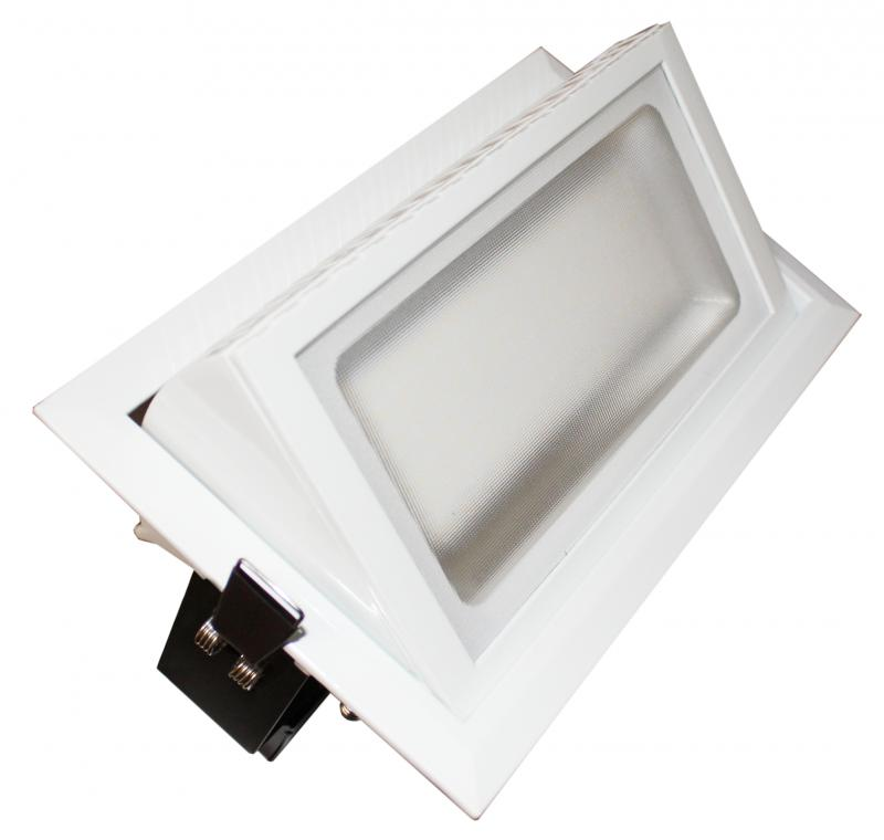 Fonctionnel Il38bc Downlight Led Ref OrientableDanlite tCxhosQrdB